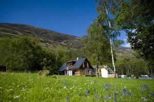 """Lochleven Seafood Cottage"""
