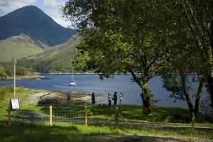 Loch Leven Glencoe